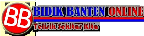 BIDIK BANTEN
