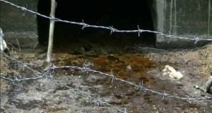 Pembuangan Limbah Yang Mencemari Lingkungan Di Jalur Tol Tangerang-Merak Kecamatan Jombang, Kota Cilegon 3