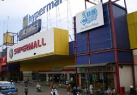 supermall cilegon