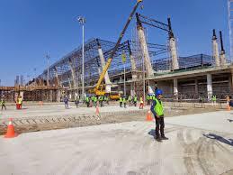 proyek bandara soetta