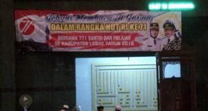 spanduk di masjid rangkas 2