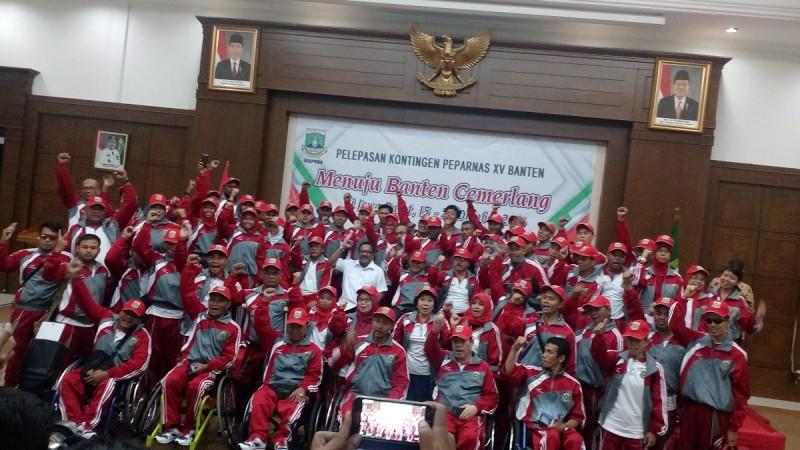 Atlet Banten