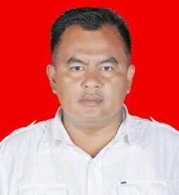 Saefudin, ketua Foker C Kecamatan Pulomerak