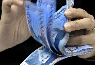 (Foto, Ilustrasi Uang Santunan. Net)
