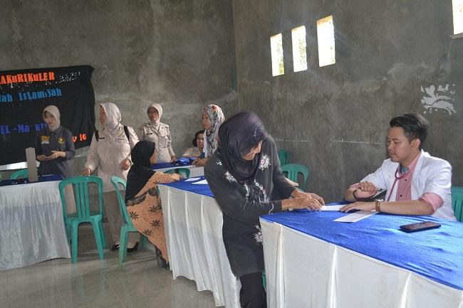 Anggota Polda Banten