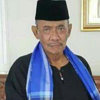 Mantan Walikota Cilegon Periode 2000-2010, Tubagus Aat Syafa'at.