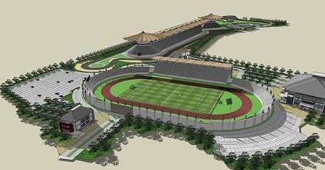 stadion-sepak-bola-di-seruni-cilegon