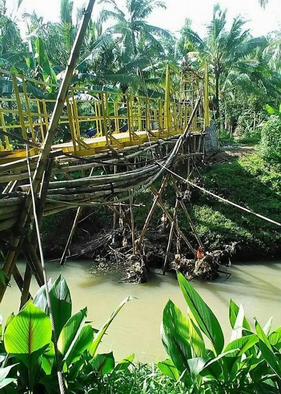 Pembangunan Jembatan