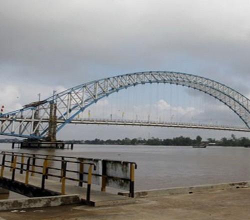 Jembatan SABAK