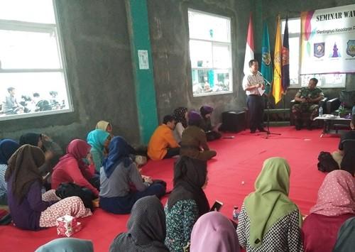 Seminar politik