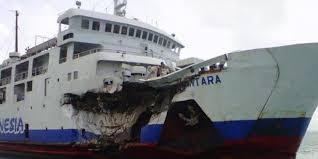 Kapal Port link III