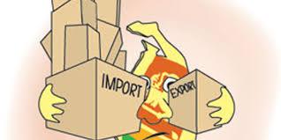 lonjakan impor