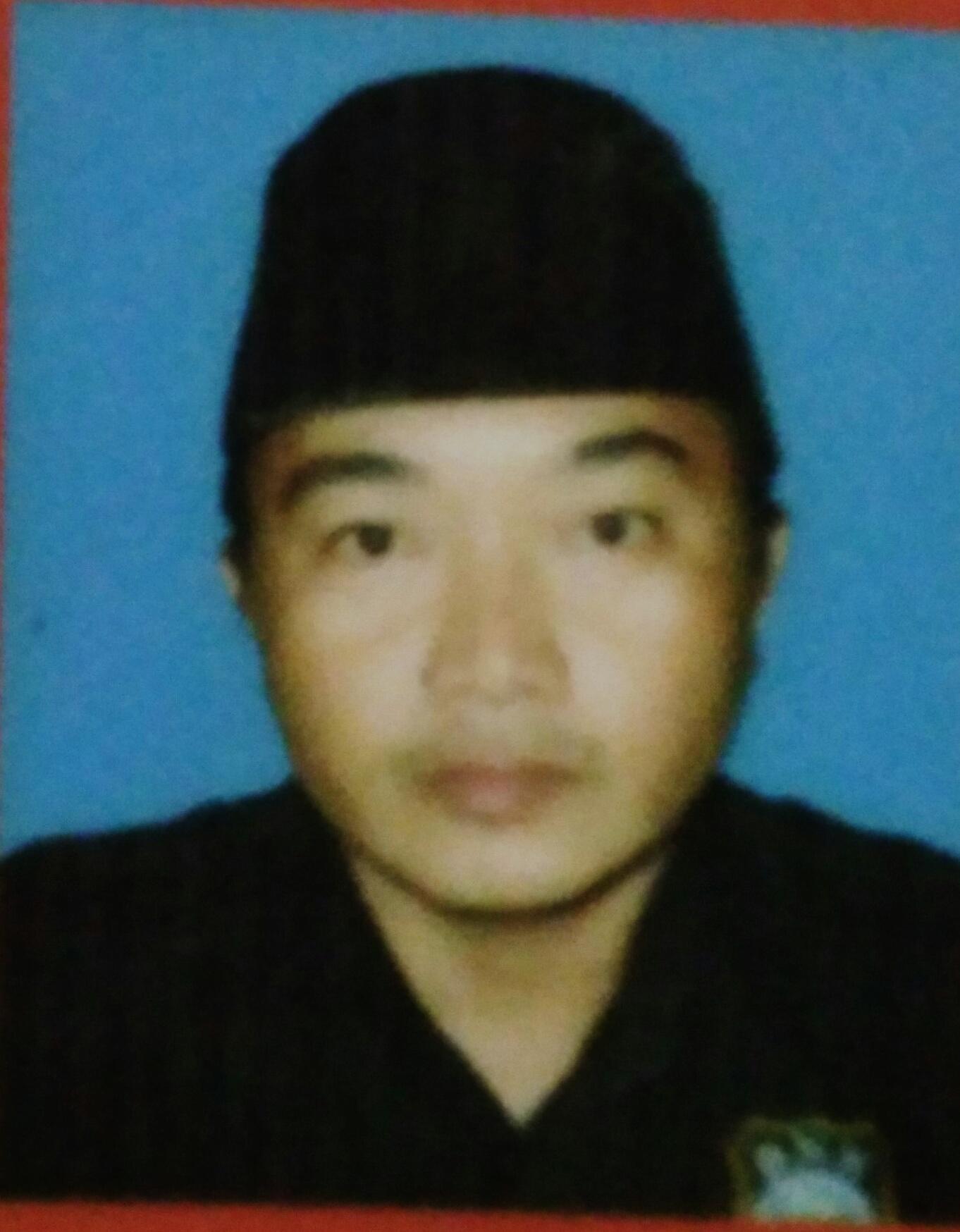 Ismail, koordinator GERAM Kota Cilegon
