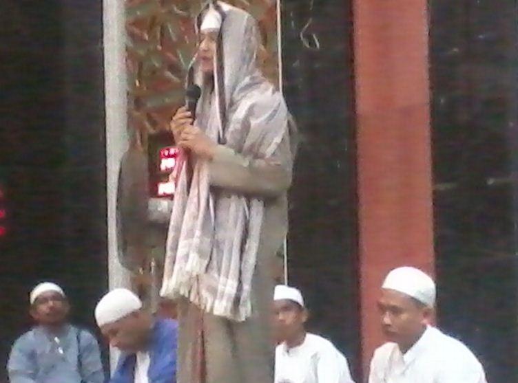 sayyid bahar