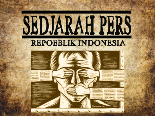 Pers indoneia