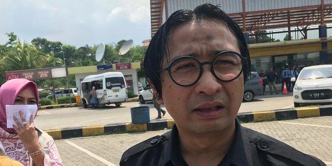 Kepala Sub Direktorat Pelayanan Gawat Darurat Terpadu Kementerian Kesehatan dr Budi Sylvana.