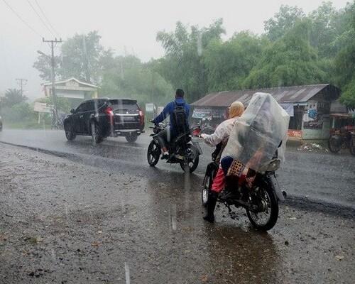 Cuaca-Buruk