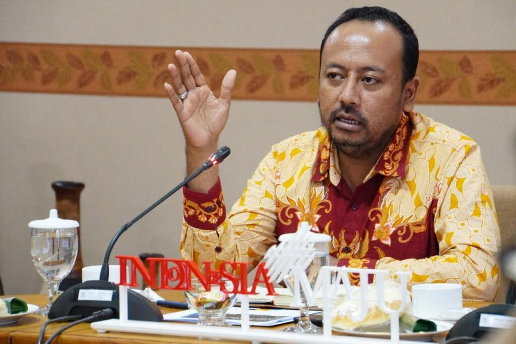 Dedi Irsan, Kepala Ombudsman Banten